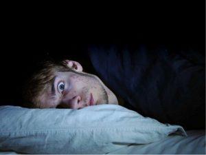 mất ngủ gây suy giảm trí nhớ