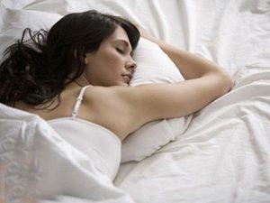 tư thế ngủ